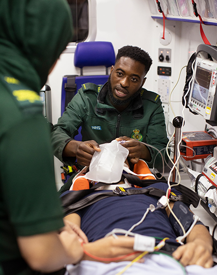 Paramedic Desktop 4