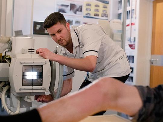 Role Pages Diagnostic Radiographer Desktop